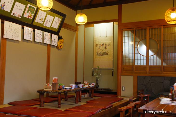 ข้าวหน้าปลาไหล เกียวโต