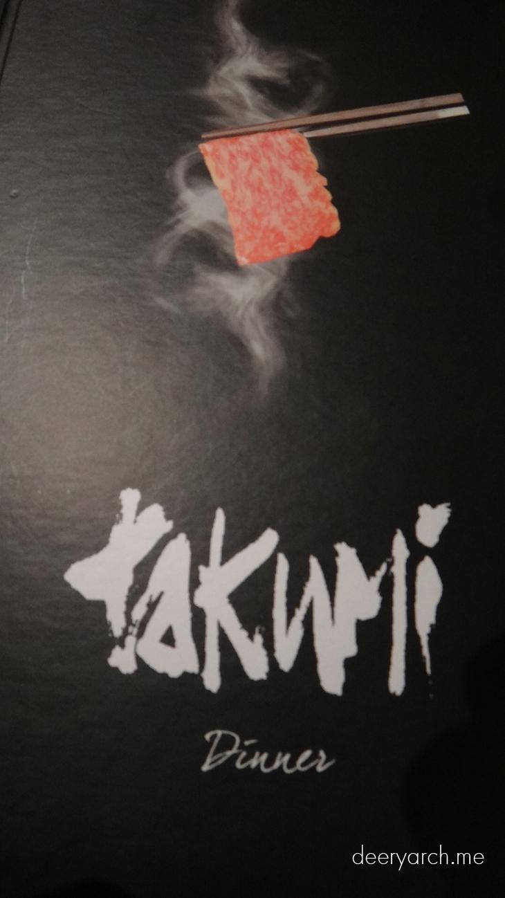 Takumi Japanese Restaurant Commack New York