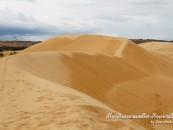 เที่ยวเวียดนาม ตอนที่7 เที่ยวมุยเน่ แฟรี่สตรีม หมู่บ้านชาวประมง ทะเลทรายขาว ทะเลทรายแดง