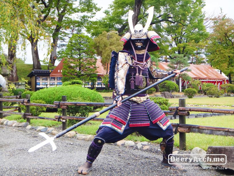 เที่ยวญี่ปุ่น ใบไม้เปลี่ยนสี (5) เที่ยวมัตสึโมโต้ ...