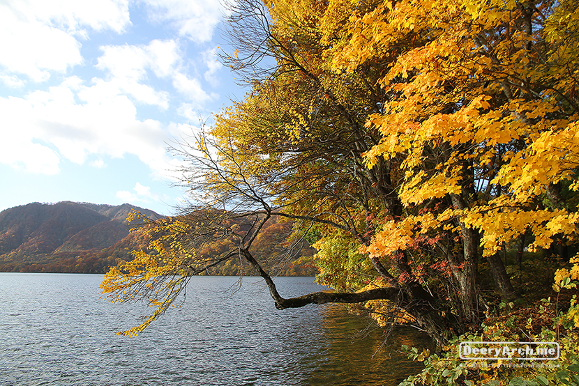 Towada Lake