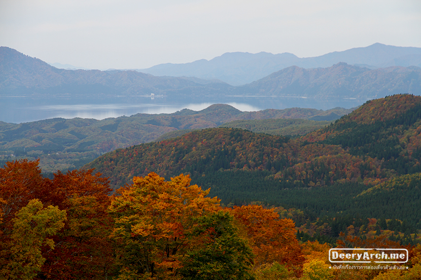 Tazawako Lake