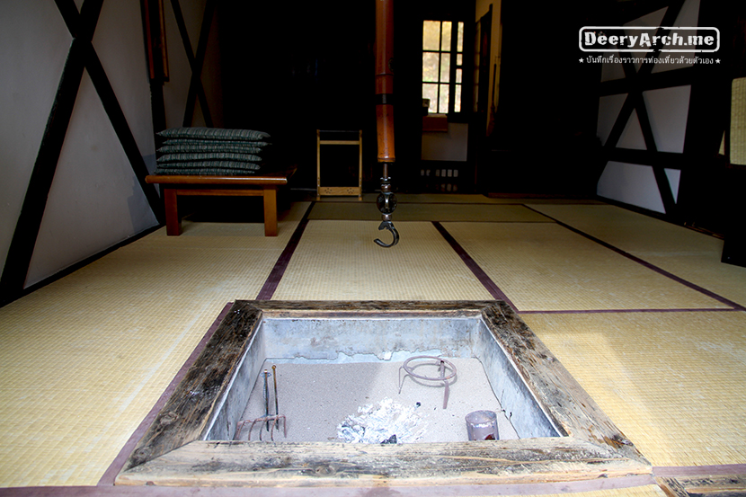 Tsurunoyu Onsen (鶴の湯)