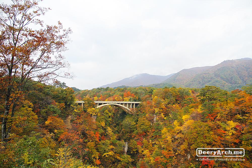 Oufukazawa Bridge