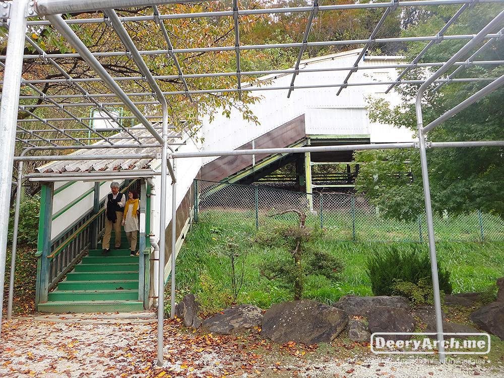 geibikei station