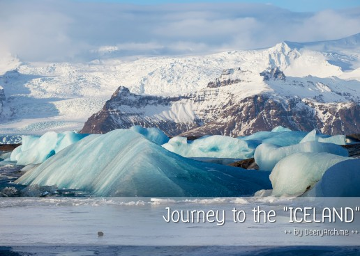 Journey to the Iceland ไฮไลท์เที่ยวไอซ์แลนด์