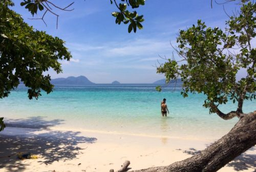 เยือนระนอง ท่องทะเลพม่า EP.2 เกาะนาวโอพี (Nyaung Oo Phee Island)
