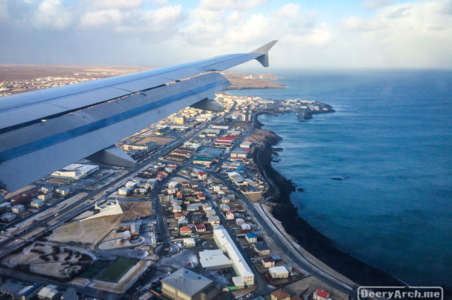 Journey to the Iceland Ep.1 กว่าจะไปถึงไอซ์แลนด์