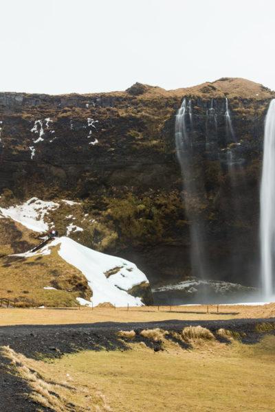 Journey to the Iceland Ep.4 Gullfoss, Seljalandsfoss, Skogafoss